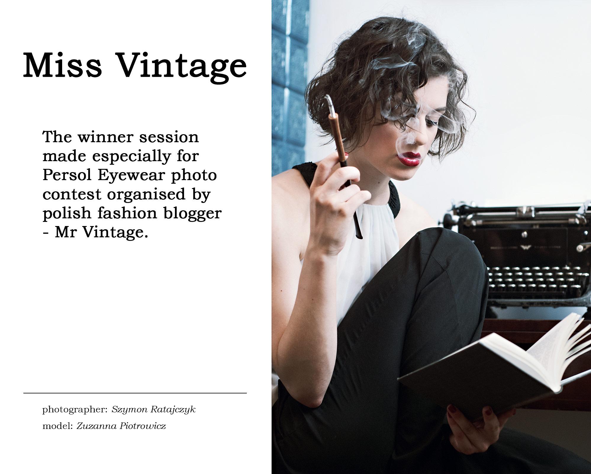 Miss_Vintage_by_Szymon_Ratajczyk_1