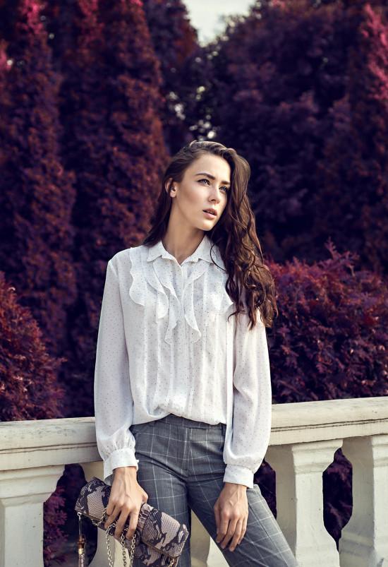 fotografia mody Ostrów WIelkopolski